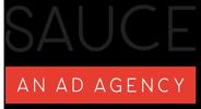 SAUCE Advertising Inc. Logo