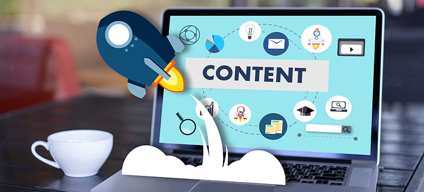 Keeping your content fresh is the best way to improve your site's SEO